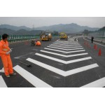 Color anti-skid Road Surface Paint
